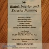 Excellent Painters Available Today! Get Your Free Estimate