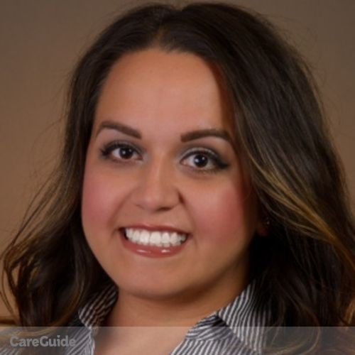 House Sitter Provider Marissa Rodriguez's Profile Picture