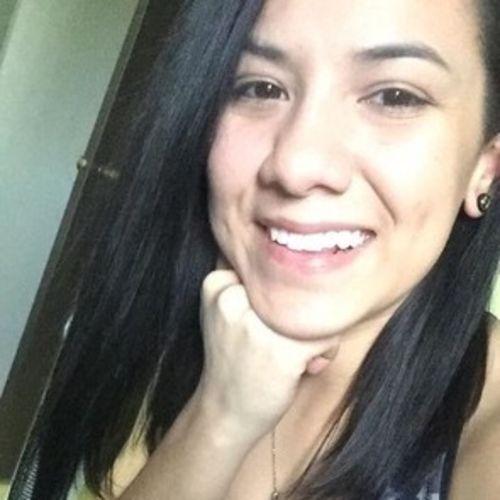 Canadian Nanny Provider Natisha D's Profile Picture