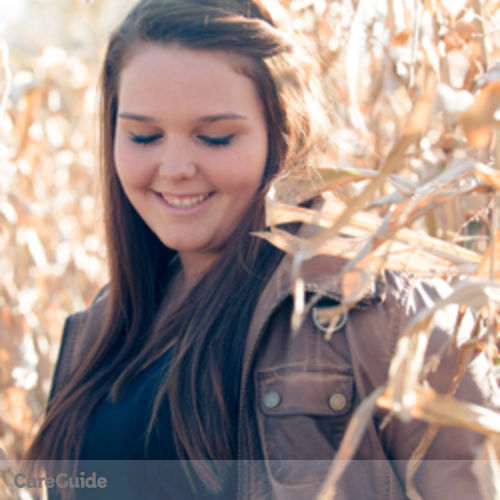 Canadian Nanny Provider Brianna Q's Profile Picture
