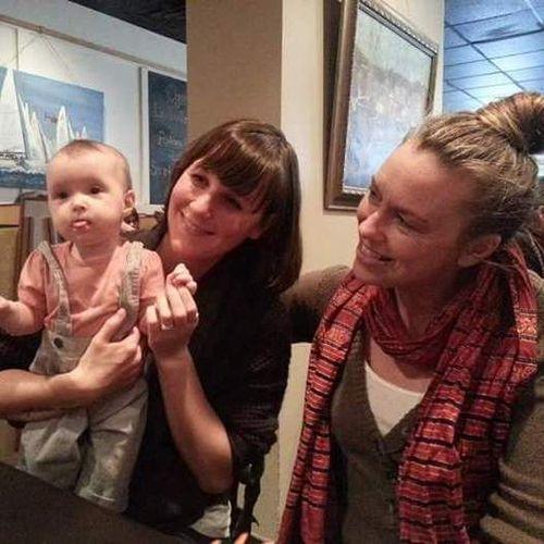 Canadian Nanny Provider Caroline B's Profile Picture