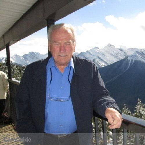 House Sitter Provider Rodney Garnett's Profile Picture