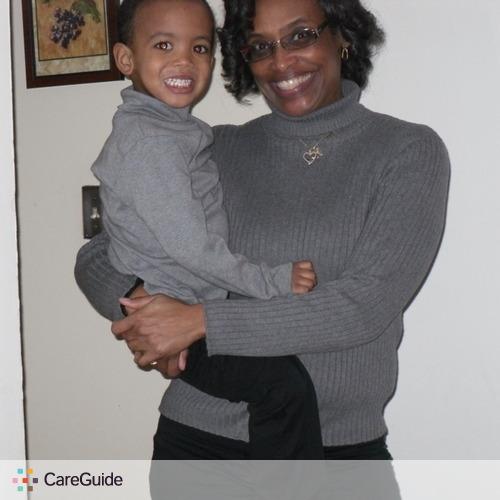 Child Care Provider Kim Mills's Profile Picture
