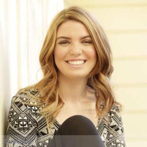 Pet Care Provider Sierra Einhorn's Profile Picture