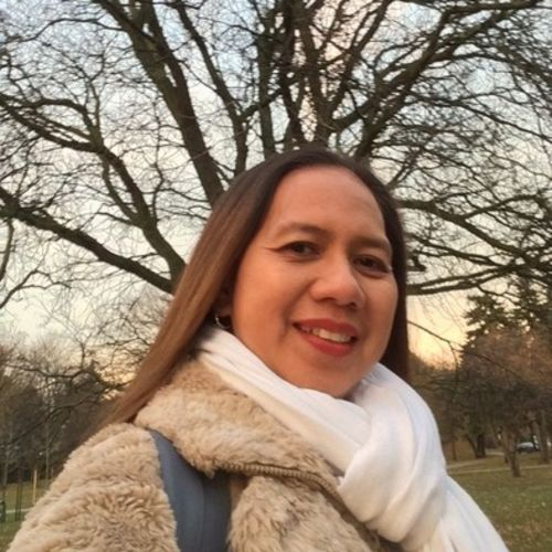 Canadian Nanny Provider Jennifer Teresa Atalin's Profile Picture