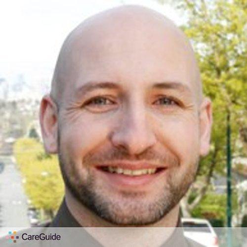Writer Provider Sandro Rocha's Profile Picture
