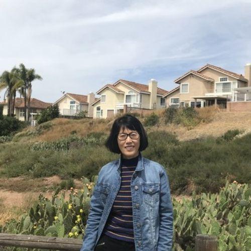 Elder Care Provider Jovana S's Profile Picture