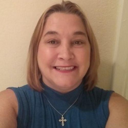 Child Care Provider Dara Crittenden's Profile Picture