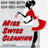 Miss Swiss Cleaning