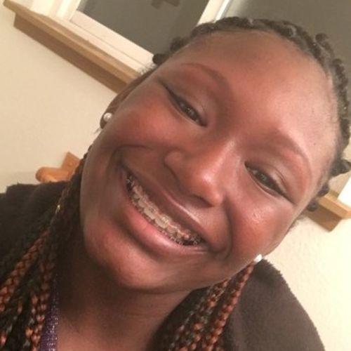 Child Care Provider De'Erica Webb's Profile Picture
