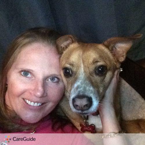 Child Care Job Sandy T's Profile Picture