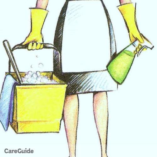 Housekeeper Provider Zamora C's Profile Picture