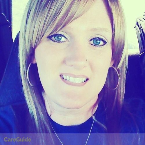 Housekeeper Provider Jessica Couch's Profile Picture