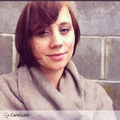 Pet Care Provider Felicia Mais's Profile Picture