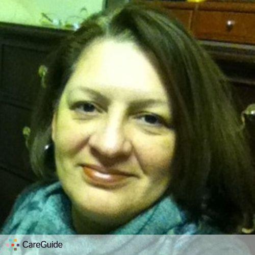 Child Care Provider Joann Santiago's Profile Picture