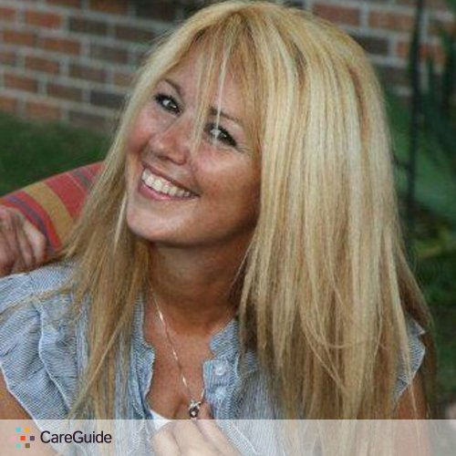 Painter Provider Denise Wampler's Profile Picture