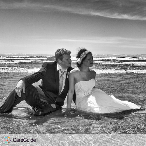 Photographer Provider Kelso Photography's Profile Picture