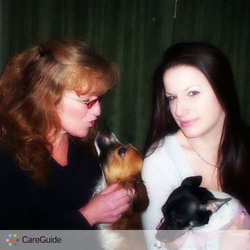 Pet Care Provider Cynthia Lowney's Profile Picture