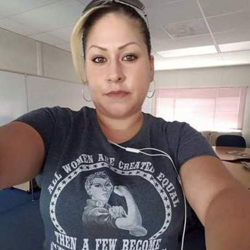 Housekeeper Provider Monica Ruiz's Profile Picture