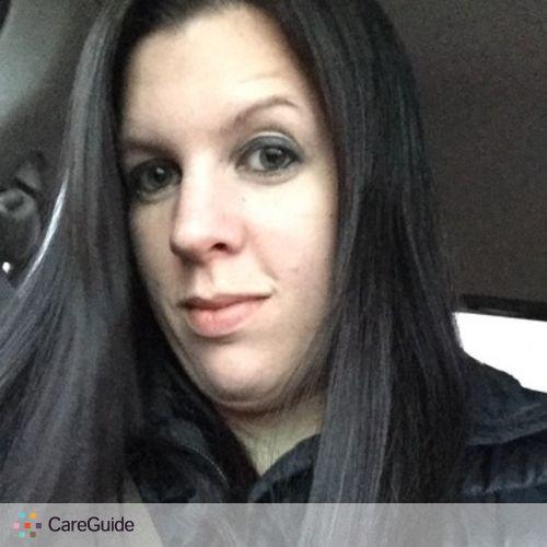 Housekeeper Provider Alicia Mcgrath's Profile Picture