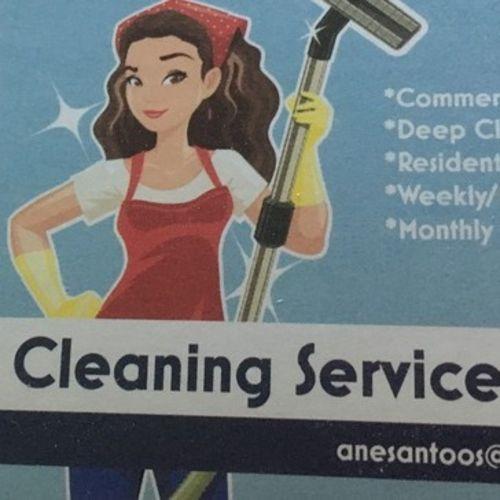 Housekeeper Provider Raiane S's Profile Picture