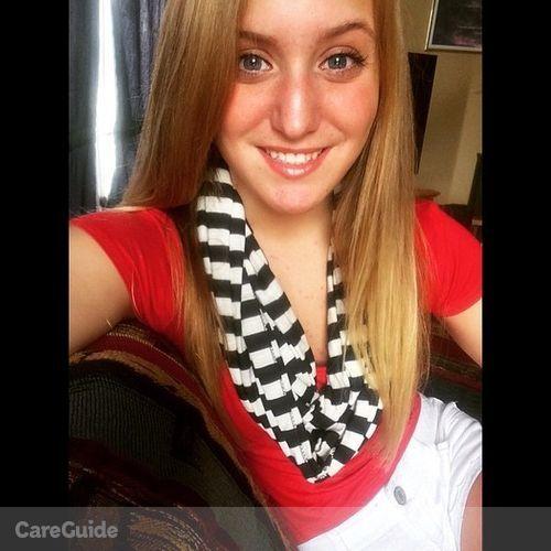 Pet Care Provider Jessica Irvin's Profile Picture