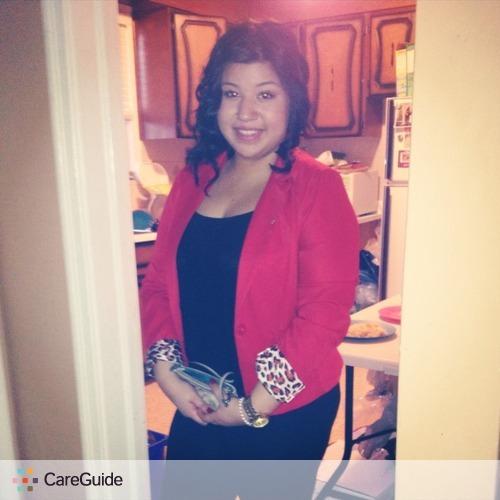 Child Care Provider Priscilla Minchala's Profile Picture