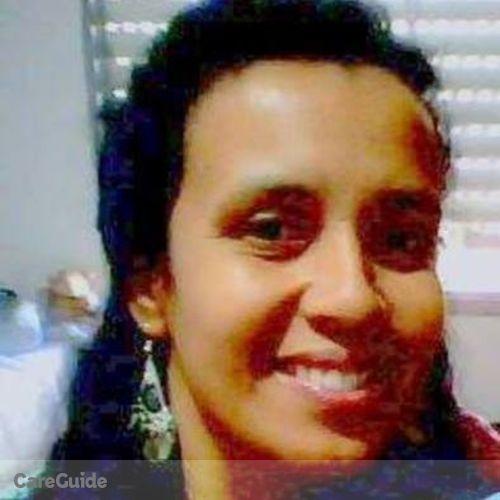 Canadian Nanny Provider Patrícia Luzia's Profile Picture