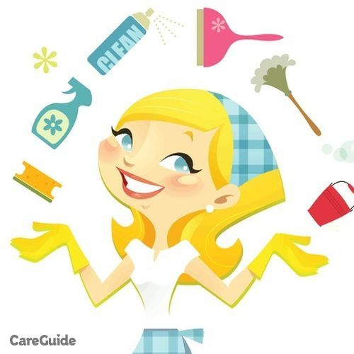Housekeeper Provider Dana B's Profile Picture