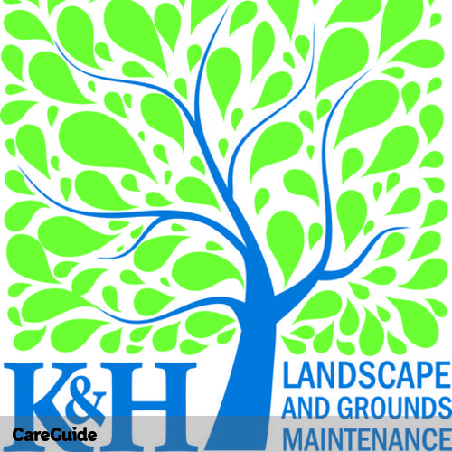 Landscaper Job K&H Landscaping's Profile Picture