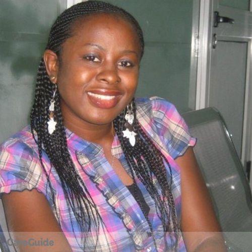 Child Care Provider Shaniece Hyatt's Profile Picture