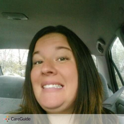 Child Care Provider Bridgette Boyer's Profile Picture