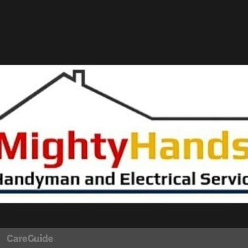 Handyman Provider Demetrius S's Profile Picture