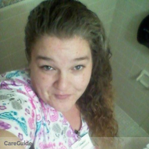 Elder Care Provider Erica A's Profile Picture
