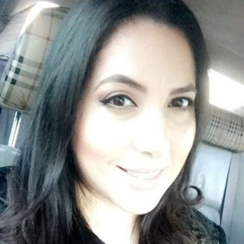 Pet Care Provider Johana C's Profile Picture