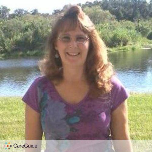 Child Care Provider Heidi Buck's Profile Picture