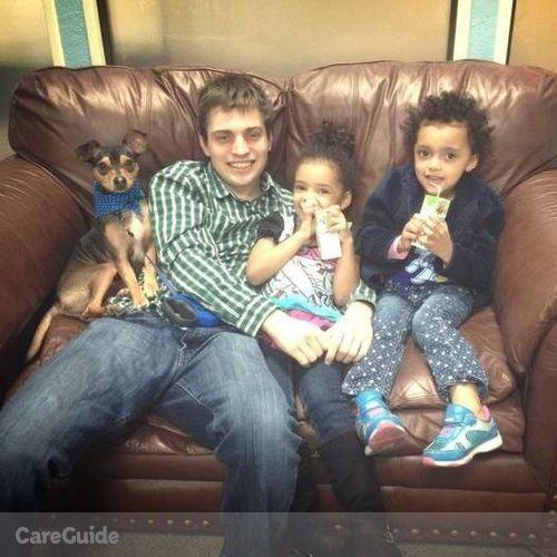 Child Care Job Jasmine Buckner's Profile Picture