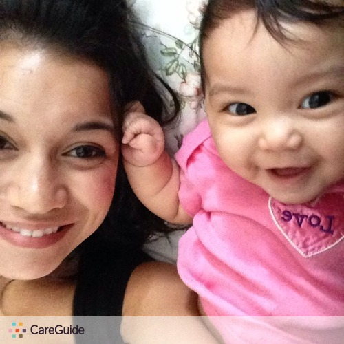 Child Care Provider Jayshawn Smith's Profile Picture
