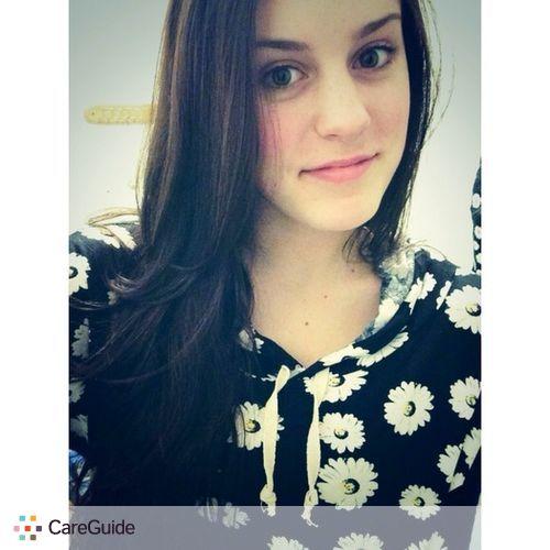 Child Care Provider Allyson Kerwin's Profile Picture