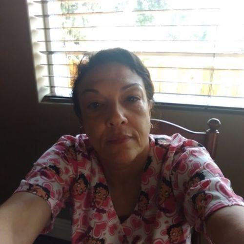 Elder Care Provider Tiana L's Profile Picture