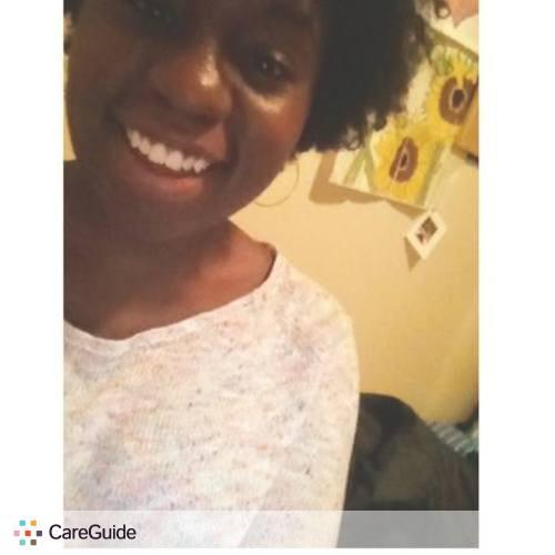 Child Care Provider Allyson Steele's Profile Picture