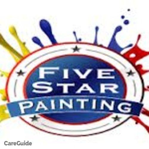 Painter Provider Larry Harkleroad's Profile Picture