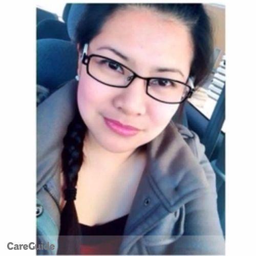 Canadian Nanny Provider Lotta Pena's Profile Picture