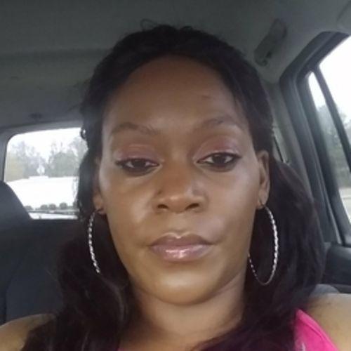 Elder Care Provider Shaneika P's Profile Picture