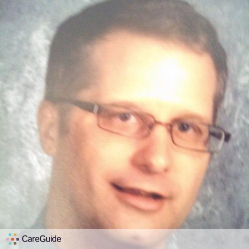 Tutor Provider Norman A's Profile Picture