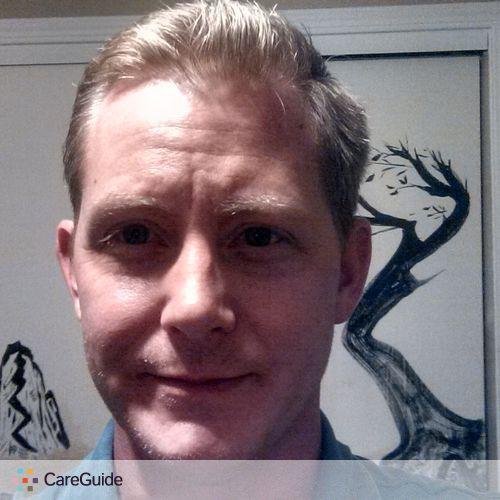 Painter Provider Chadwick R's Profile Picture