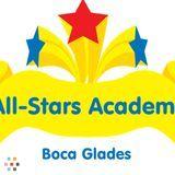 Tutors at All-Stars Academy for FSA preparation