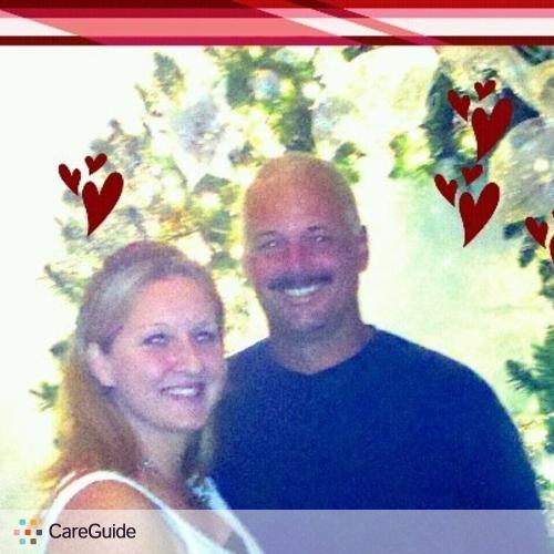 Child Care Provider Doris M's Profile Picture