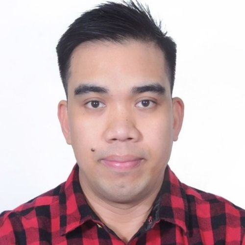 Housekeeper Provider Felix Vincent H's Profile Picture