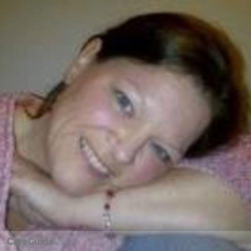 House Sitter Provider Charlotte J's Profile Picture